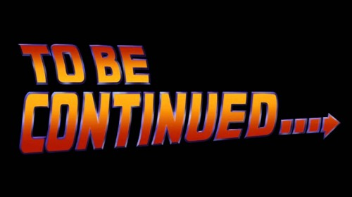 bttf to be continued